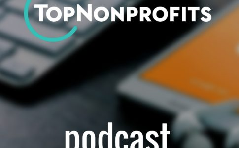 TopNonprofits Podcast Giving Tuesday