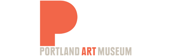 The Portland Art Museum has one of the best nonprofit logos.