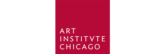 The Art Institute of Chicago has one of the best nonprofit logos.